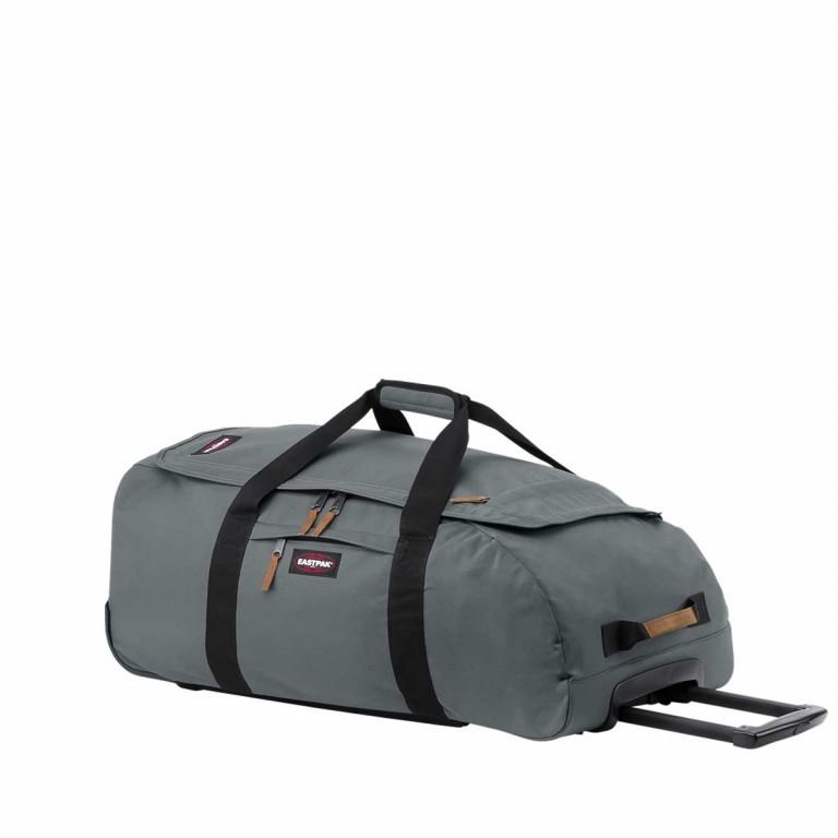 Eastpak Rollen-Reisetasche Trenton L Schwarz, Farbe: schwarz, Marke: Eastpak, Abmessungen in cm: 73.0x28.0x42.0, Bild 2 von 3