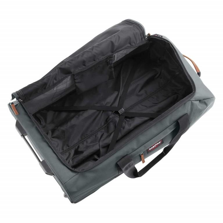 Eastpak Rollen-Reisetasche Trenton L Schwarz, Farbe: schwarz, Marke: Eastpak, Abmessungen in cm: 73.0x28.0x42.0, Bild 3 von 3
