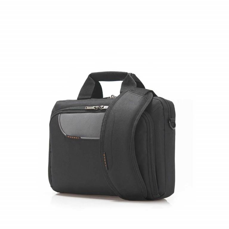 """Everki Laptoptasche Advance 11,6"""" Schwarz, Farbe: schwarz, Manufacturer: Everki, EAN: 0874933002222, Dimensions (cm): 32.0x23.0x5.0, Image 2 of 5"""