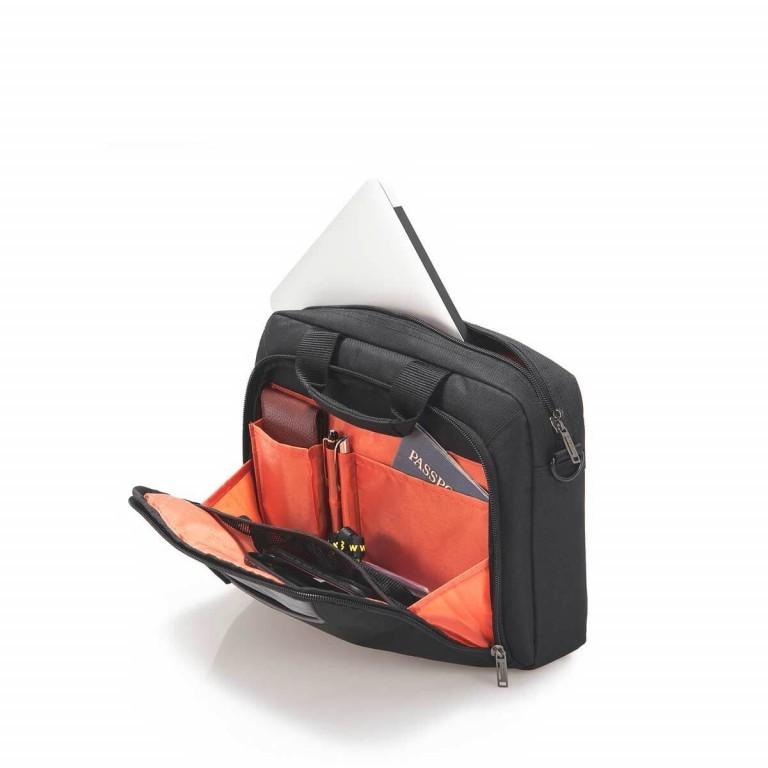 """Everki Laptoptasche Advance 11,6"""" Schwarz, Farbe: schwarz, Manufacturer: Everki, EAN: 0874933002222, Dimensions (cm): 32.0x23.0x5.0, Image 3 of 5"""