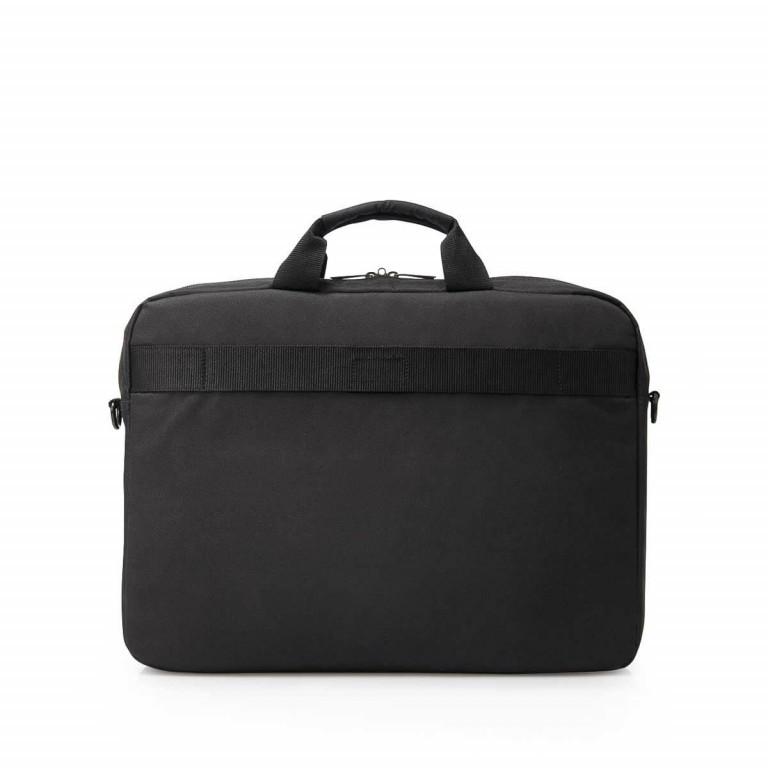"""Everki Laptoptasche Advance 16"""" Schwarz, Farbe: schwarz, Marke: Everki, EAN: 0874933001164, Abmessungen in cm: 41.0x32.5x11.0, Bild 3 von 5"""