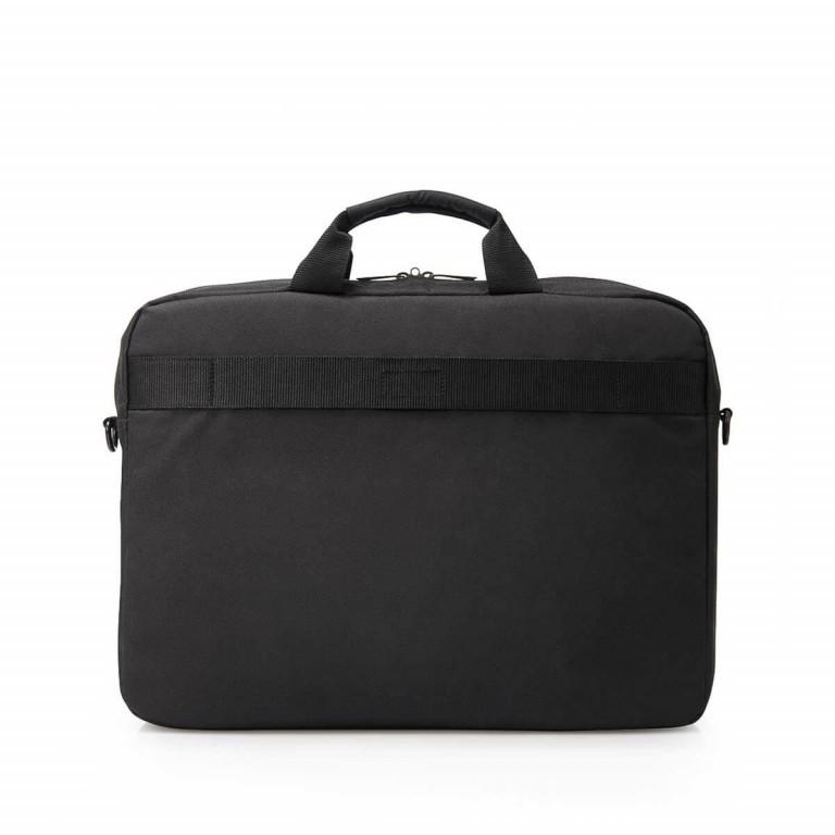 """Everki Laptoptasche Advance 17,3"""" Schwarz, Farbe: schwarz, Marke: Everki, EAN: 0874933001980, Abmessungen in cm: 44.0x33.0x11.0, Bild 3 von 5"""