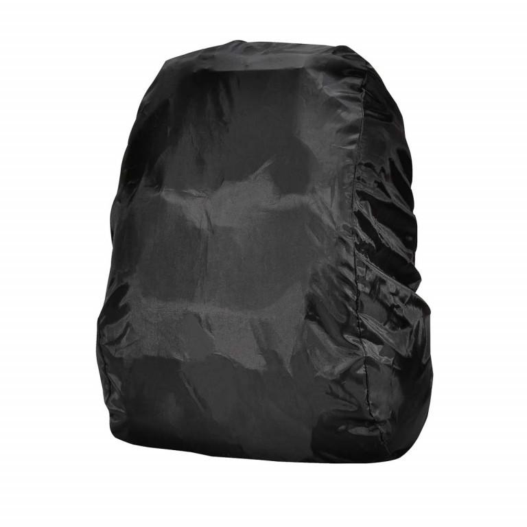 """Everki Laptoprucksack Titan 18,4"""" Schwarz, Farbe: schwarz, Marke: Everki, EAN: 0874933002062, Abmessungen in cm: 21.0x38.0x54.0, Bild 7 von 8"""