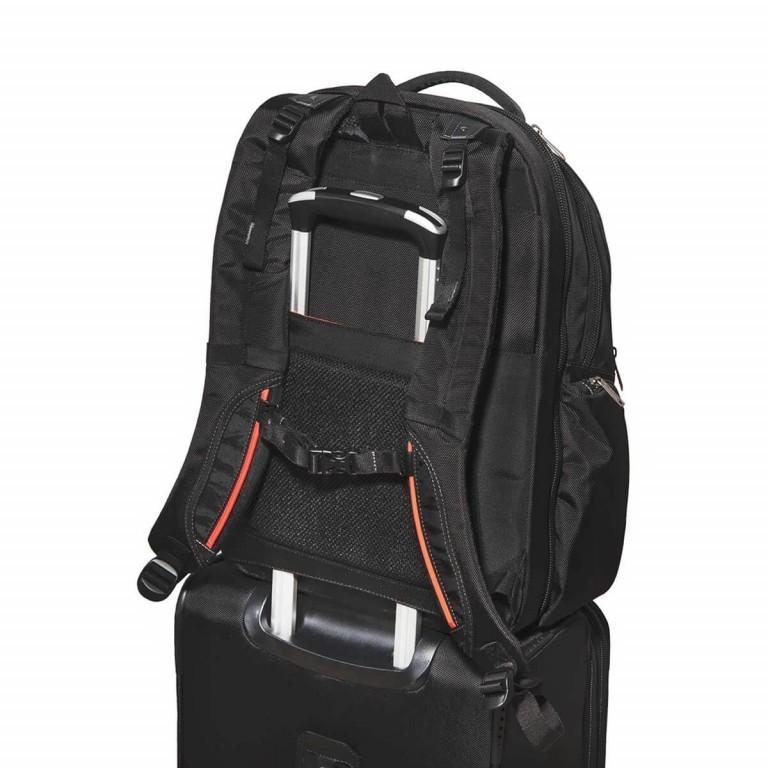 Everki Laptop-Rucksack Atlas Schwarz, Farbe: schwarz, Marke: Everki, EAN: 0874933002246, Abmessungen in cm: 34.0x47.8x23.0, Bild 5 von 5