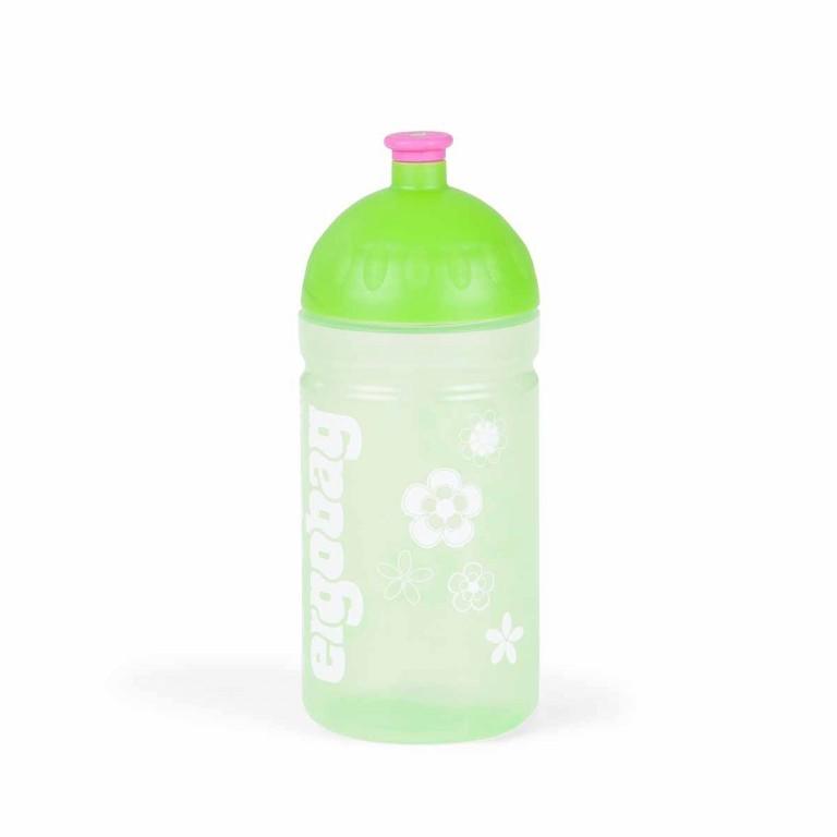 Ergobag Trinkflasche PicknickBär, Farbe: grün/oliv, Marke: Ergobag, EAN: 4260389767512, Abmessungen in cm: 7.5x19.0, Bild 1 von 2