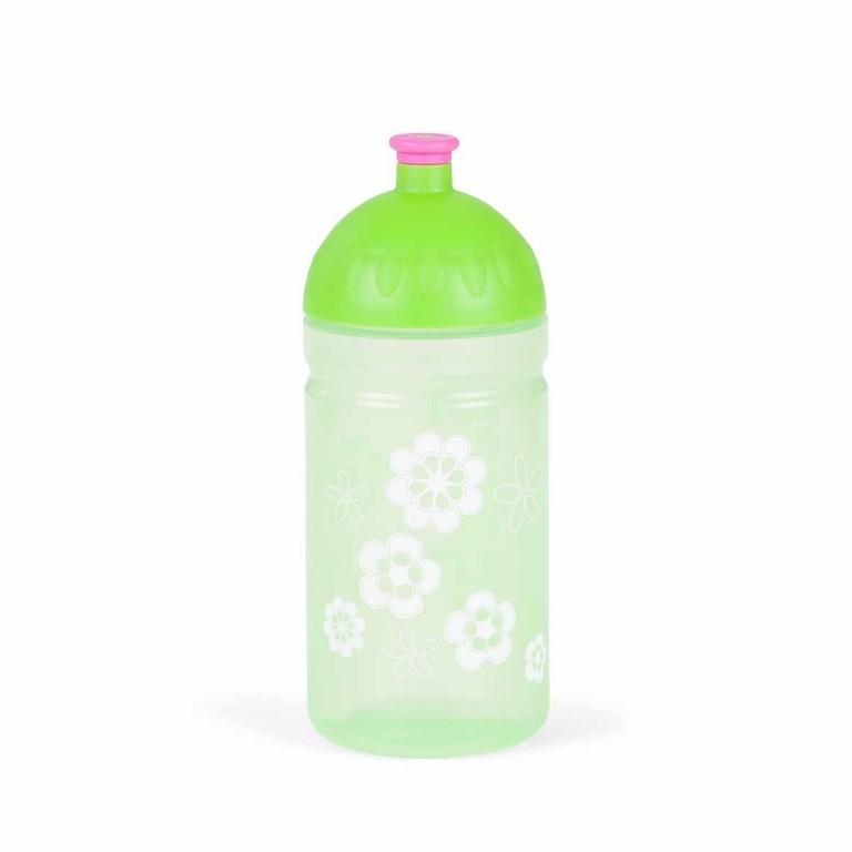 Ergobag Trinkflasche PicknickBär, Farbe: grün/oliv, Marke: Ergobag, EAN: 4260389767512, Abmessungen in cm: 7.5x19.0, Bild 2 von 2