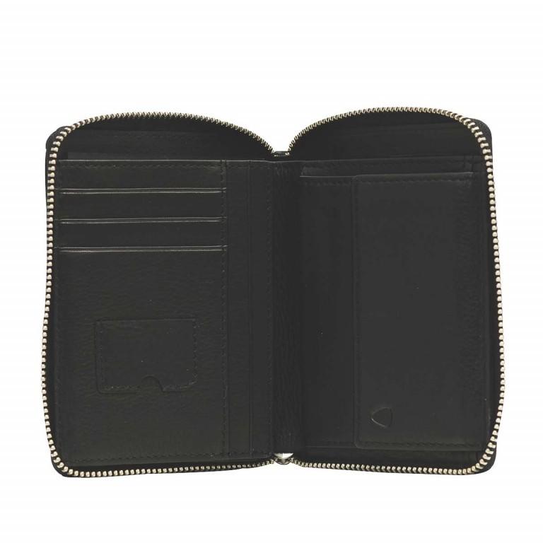 Strellson Harrison BillFold Z6 Leder Black, Farbe: schwarz, Manufacturer: Strellson, EAN: 4053533200733, Dimensions (cm): 10.5x13.0x2.0, Image 2 of 2