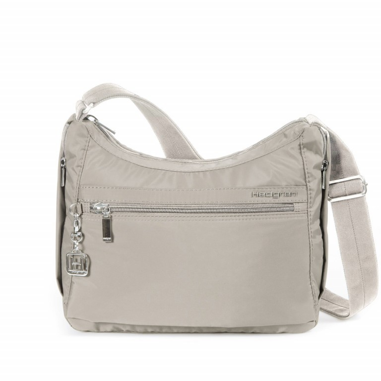 Hedgren Inner City Shoulder Bag Harper's S Vintage Tan, Farbe: beige, Marke: Hedgren, Abmessungen in cm: 29.0x24.0x8.5, Bild 1 von 3