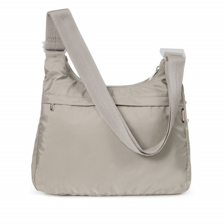 Hedgren Inner City Shoulder Bag Prarie Vintage Tan, Farbe: beige, Marke: Hedgren, Abmessungen in cm: 30.0x24.0x10.0, Bild 3 von 3