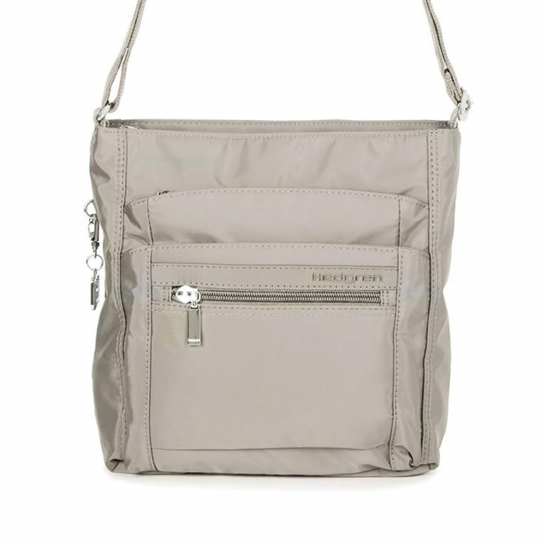 Hedgren Inner City Shoulder Bag Orva Vintage Tan, Farbe: beige, Marke: Hedgren, Abmessungen in cm: 25.0x26.0x8.0, Bild 1 von 4