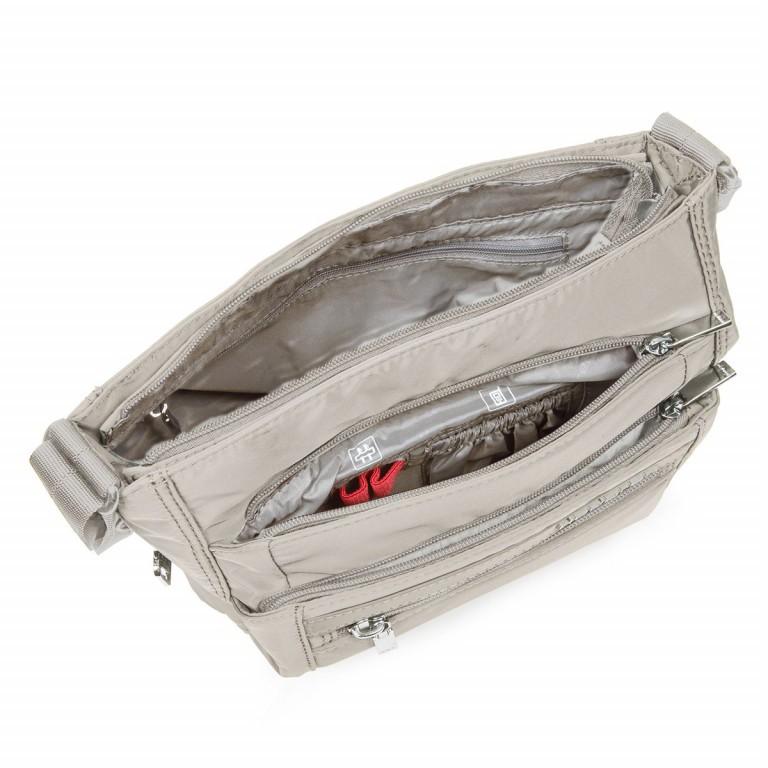Hedgren Inner City Shoulder Bag Orva Vintage Tan, Farbe: beige, Marke: Hedgren, Abmessungen in cm: 25.0x26.0x8.0, Bild 2 von 4