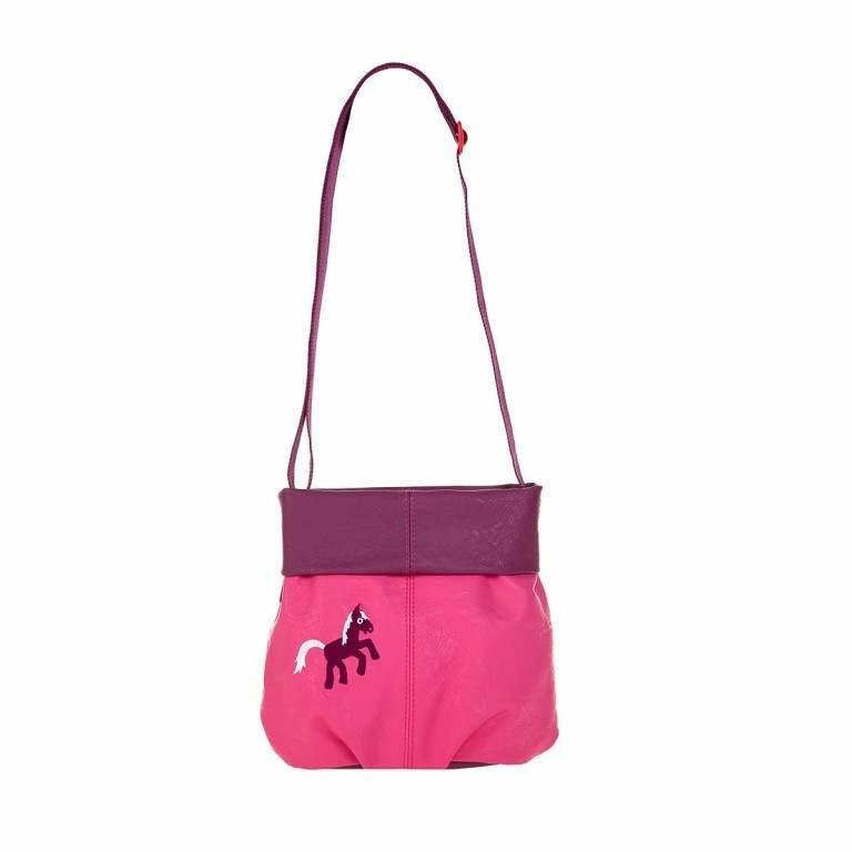 ZWEI KIDS K5 Vegan PINK, Farbe: rosa/pink, Manufacturer: Zwei, EAN: 4250257905191, Dimensions (cm): 23.0x19.0x8.0, Image 1 of 1