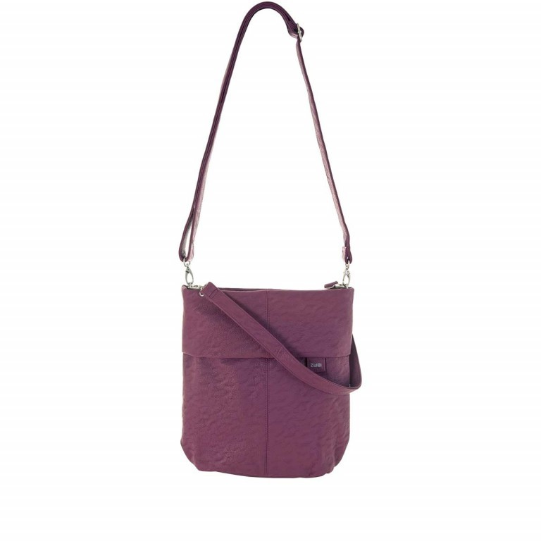 ZWEI MADEMOISELLE M12 Vegan Berry, Farbe: rosa/pink, Manufacturer: Zwei, EAN: 4250257905429, Dimensions (cm): 31.0x34.0x11.0, Image 1 of 2