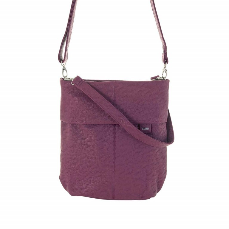 ZWEI MADEMOISELLE M12 Vegan Berry, Farbe: rosa/pink, Manufacturer: Zwei, EAN: 4250257905429, Dimensions (cm): 31.0x34.0x11.0, Image 2 of 2