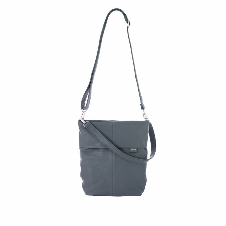 ZWEI MADEMOISELLE M12 Vegan STONE, Farbe: anthrazit, Manufacturer: Zwei, EAN: 4250257906075, Dimensions (cm): 31.0x34.0x11.0, Image 1 of 1