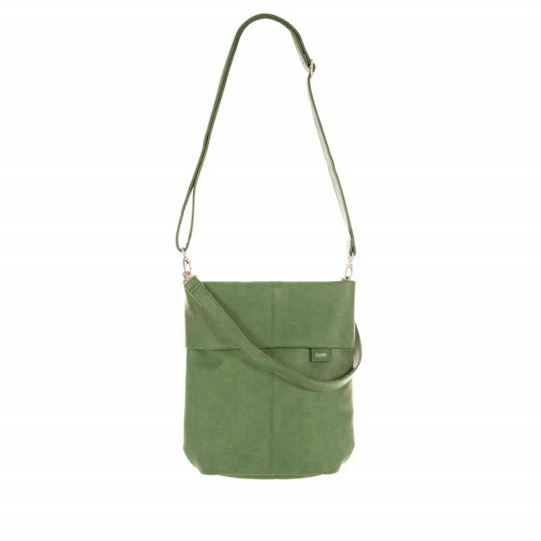 ZWEI MADEMOISELLE M12 Vegan FOREST, Farbe: grün/oliv, Manufacturer: Zwei, EAN: 4250257903777, Dimensions (cm): 31.0x34.0x11.0, Image 1 of 1