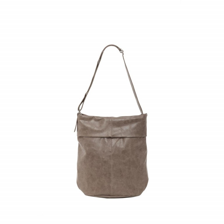 ZWEI MADEMOISELLE M14 Vegan TAUPE, Farbe: taupe/khaki, Manufacturer: Zwei, EAN: 4250257903944, Dimensions (cm): 38.0x39.0x11.0, Image 1 of 1