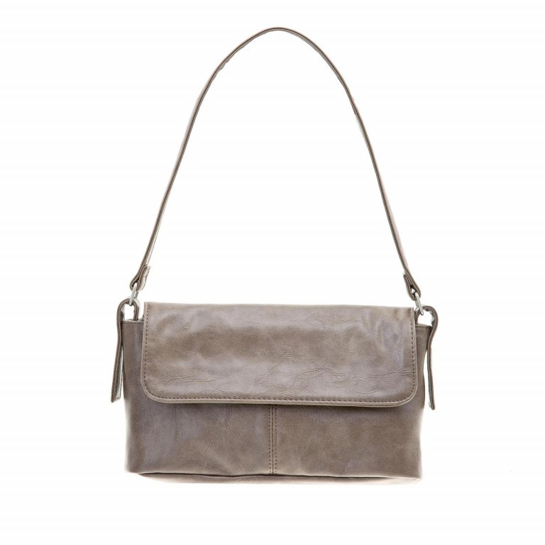 ZWEI MADEMOISELLE M3 Vegan TAUPE, Farbe: taupe/khaki, Manufacturer: Zwei, EAN: 4250257903876, Dimensions (cm): 23.0x13.0x5.0, Image 1 of 1