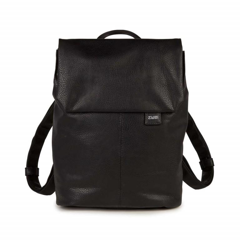 ZWEI MADEMOISELLE MR13 Noir, Farbe: schwarz, Marke: Zwei, EAN: 4250257910577, Abmessungen in cm: 34.5x37.0x12.0, Bild 1 von 1