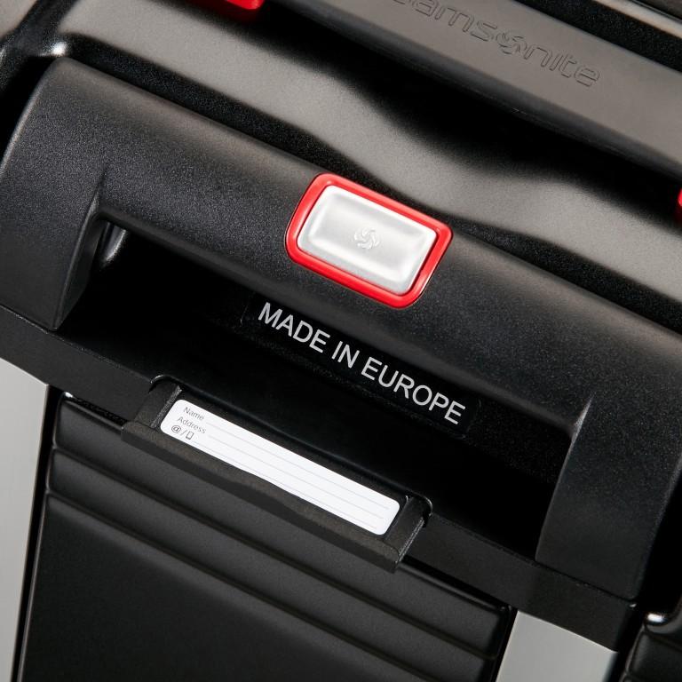 Samsonite Neopulse 65753 Spinner 69 Matte Black, Farbe: schwarz, Marke: Samsonite, Abmessungen in cm: 46.0x69.0x27.0, Bild 5 von 7