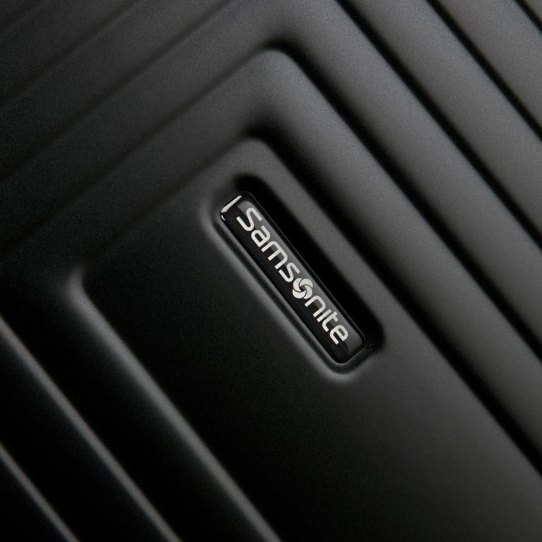 Samsonite Neopulse 65752 Spinner 55 Matte Black, Farbe: schwarz, Marke: Samsonite, Abmessungen in cm: 40.0x55.0x20.0, Bild 5 von 8