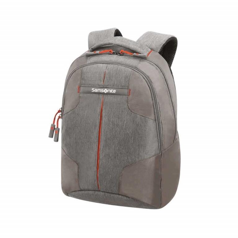 Samsonite Rewind 75250 Backpack S Taupe, Farbe: taupe/khaki, Marke: Samsonite, Abmessungen in cm: 28.0x38.0x19.0, Bild 1 von 1