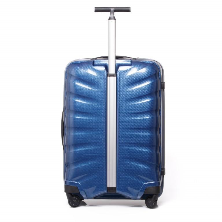 Samsonite Firelite 48574 Spinner 55 Dark Blue, Farbe: blau/petrol, Marke: Samsonite, Abmessungen in cm: 40.0x55.0x20.0, Bild 6 von 7
