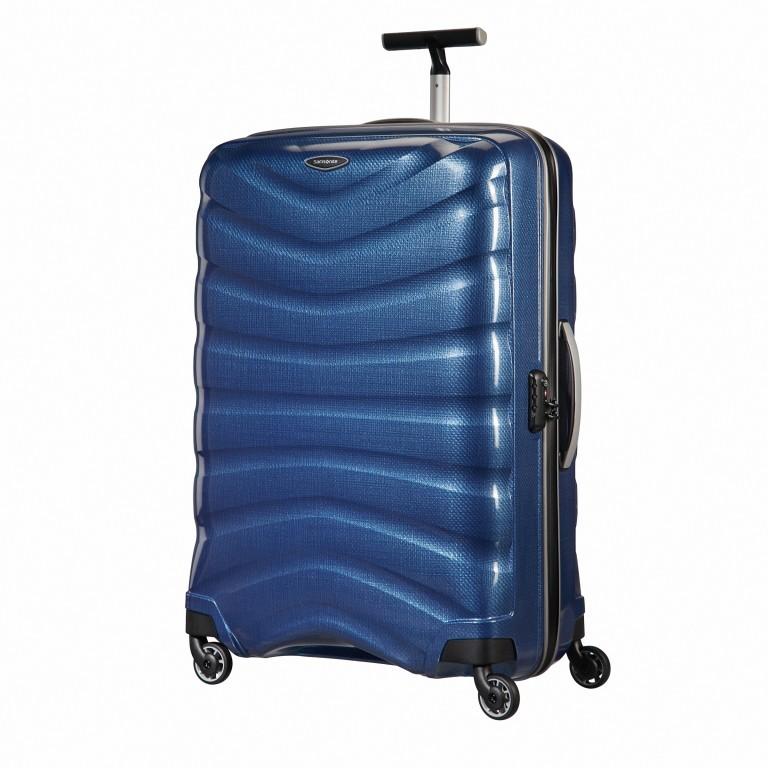 Samsonite Firelite 48576 Spinner 75 Dark Blue, Farbe: blau/petrol, Marke: Samsonite, Abmessungen in cm: 52.0x75.0x31.0, Bild 1 von 7