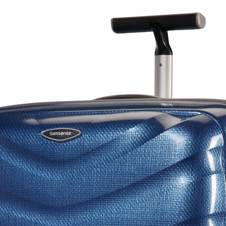Samsonite Firelite 48575 Spinner 69 Dark Blue, Farbe: blau/petrol, Manufacturer: Samsonite, Dimensions (cm): 47.0x69.0x29.0, Image 2 of 7