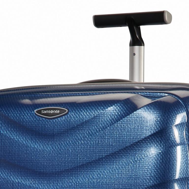 Samsonite Firelite 48576 Spinner 75 Dark Blue, Farbe: blau/petrol, Marke: Samsonite, Abmessungen in cm: 52.0x75.0x31.0, Bild 2 von 7