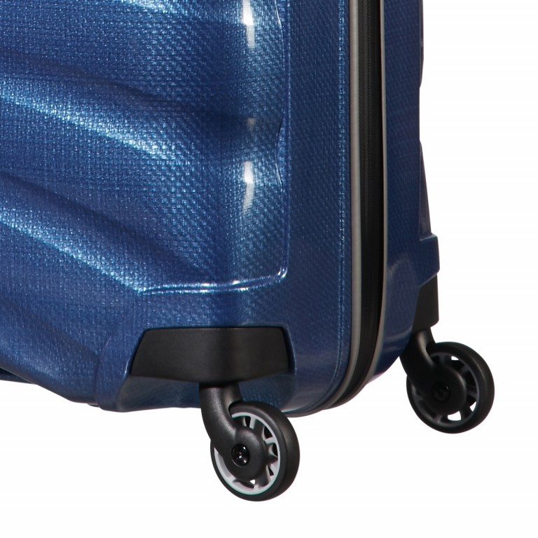 Samsonite Firelite 48575 Spinner 69 Dark Blue, Farbe: blau/petrol, Manufacturer: Samsonite, Dimensions (cm): 47.0x69.0x29.0, Image 7 of 7