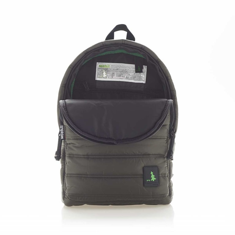 MUeSLii RE Rucksack, Manufacturer: Mueslii, Image 1 of 1