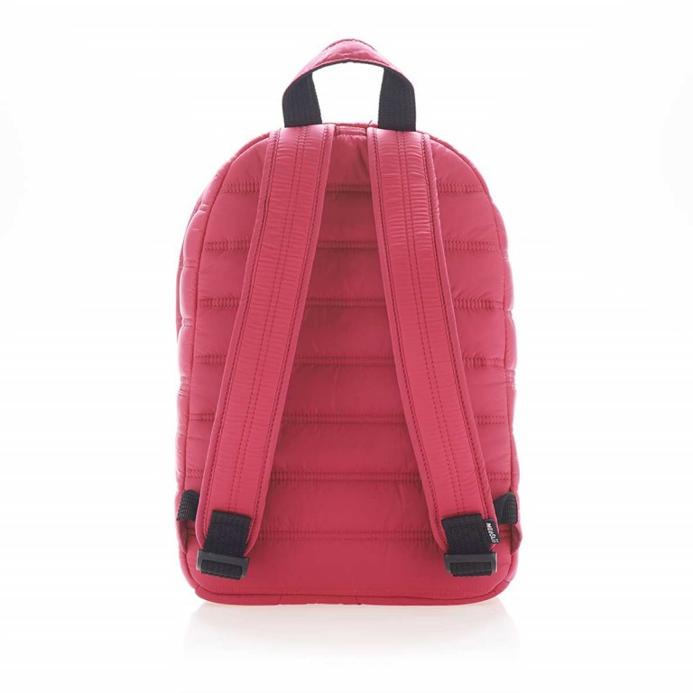 MUeSLii RE Rucksack French Pink, Farbe: rosa/pink, Manufacturer: Mueslii, EAN: 8051093661618, Dimensions (cm): 26.0x37.0x12.0, Image 4 of 4