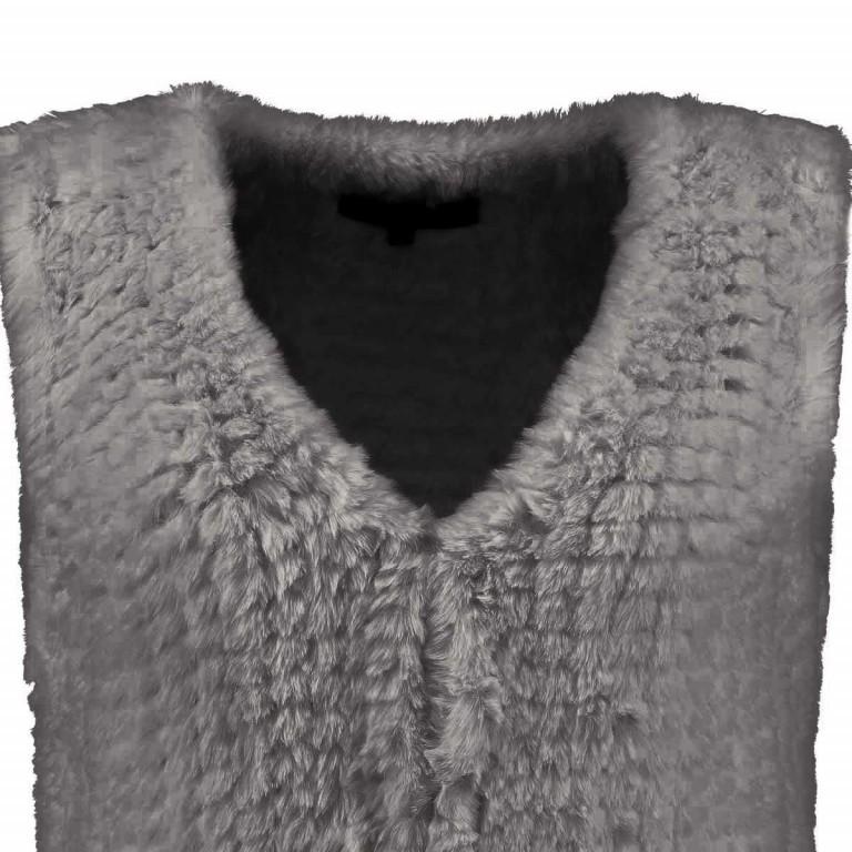 RINO & PELLE Weste Leoda Grey Gr.40, Farbe: grau, Manufacturer: Rino & Pelle, Image 2 of 2