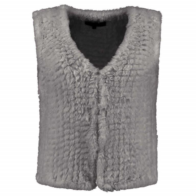 RINO & PELLE Weste Leoda Grey Gr.38, Farbe: grau, Marke: Rino & Pelle, Bild 1 von 2