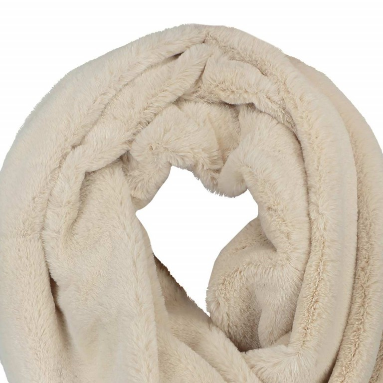 RINO & PELLE Loop ScarfSeed Beige, Farbe: beige, Manufacturer: Rino & Pelle, Image 2 of 2