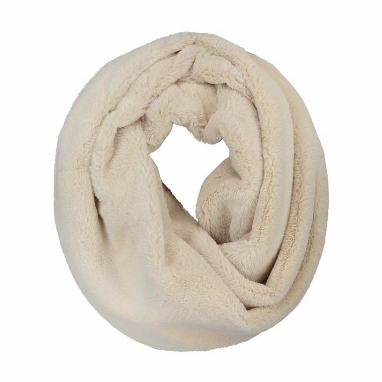 RINO & PELLE Loop ScarfSeed Beige, Farbe: beige, Manufacturer: Rino & Pelle, Image 1 of 2