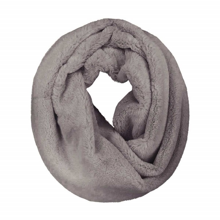 RINO & PELLE Loop ScarfSeed Anthracite, Farbe: anthrazit, Manufacturer: Rino & Pelle, Image 1 of 2