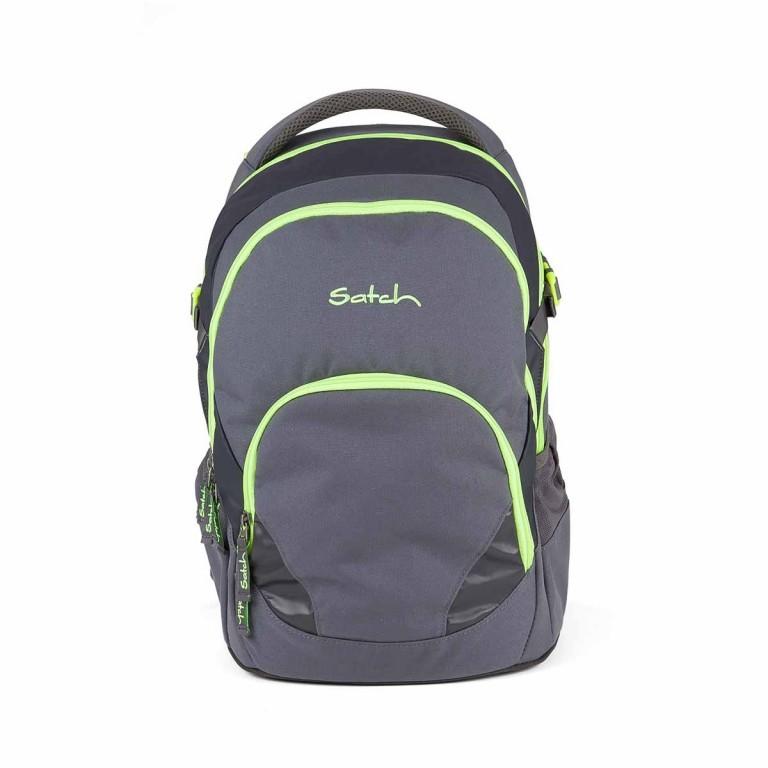 Satch-Air Rucksack Phantom, Farbe: grau, Marke: Satch, EAN: 4260389768403, Abmessungen in cm: 30.0x43.0x22.0, Bild 1 von 4