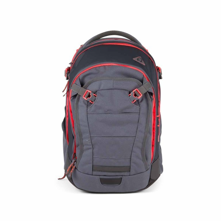 Satch Match Rucksack Coral Phantom, Manufacturer: Satch, EAN: 4260389768342, Image 1 of 5