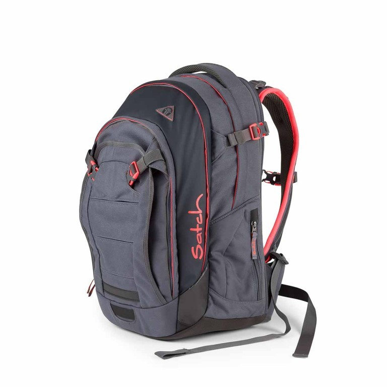 Satch Match Rucksack Coral Phantom, Manufacturer: Satch, EAN: 4260389768342, Image 3 of 5
