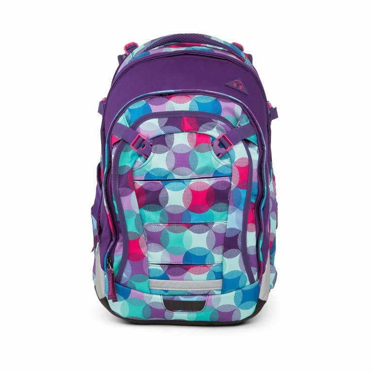 Satch Match Rucksack Hurly Pearly, Manufacturer: Satch, EAN: 4057081012558, Image 1 of 4