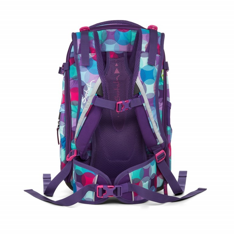 Satch Match Rucksack Hurly Pearly, Manufacturer: Satch, EAN: 4057081012558, Image 4 of 4