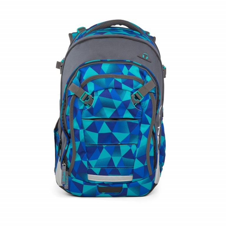 Satch Match Rucksack Mint Crush, Manufacturer: Satch, EAN: 4260389762210, Image 1 of 4