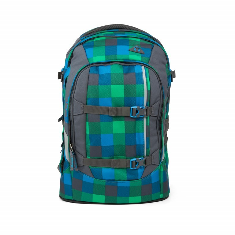 Satch Pack Rucksack Hip Flip, Marke: Satch, EAN: 4057081012497, Abmessungen in cm: 30.0x45.0x22.0, Bild 1 von 4