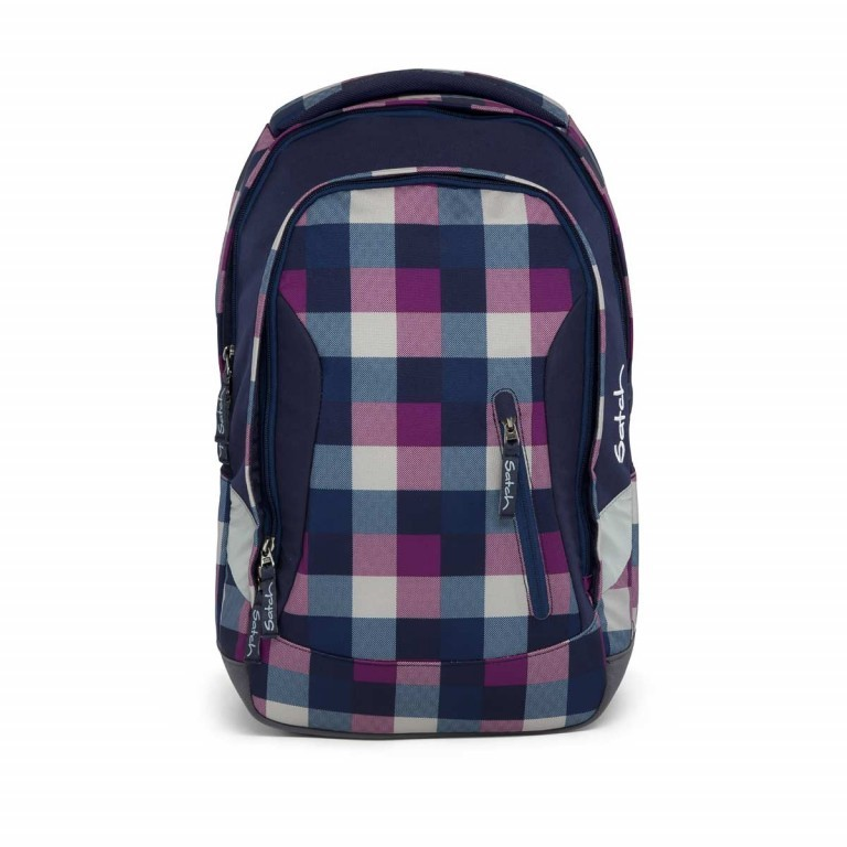 Satch Sleek Rucksack Berry Carry, Manufacturer: Satch, EAN: 4057081005260, Dimensions (cm): 27.0x45.0x15.0, Image 1 of 7