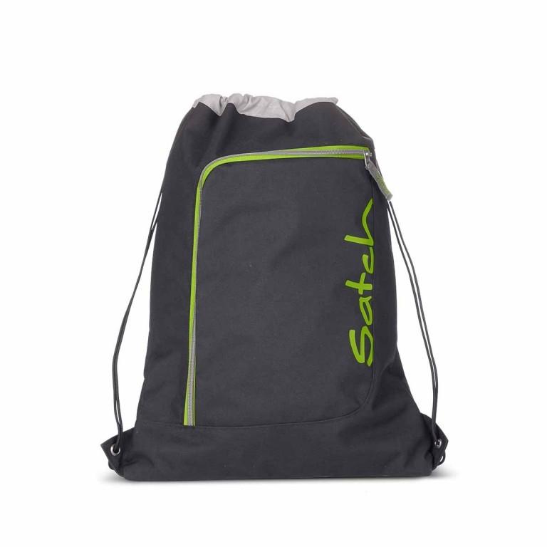 Satch Sportbeutel Phantom, Farbe: grau, Marke: Satch, EAN: 4260389768571, Abmessungen in cm: 33.0x44.0x1.0, Bild 1 von 1