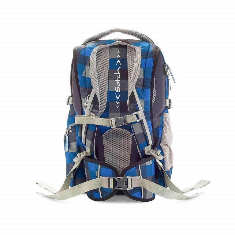 Satch-Air Rucksack, Manufacturer: Satch, Image 3 of 3