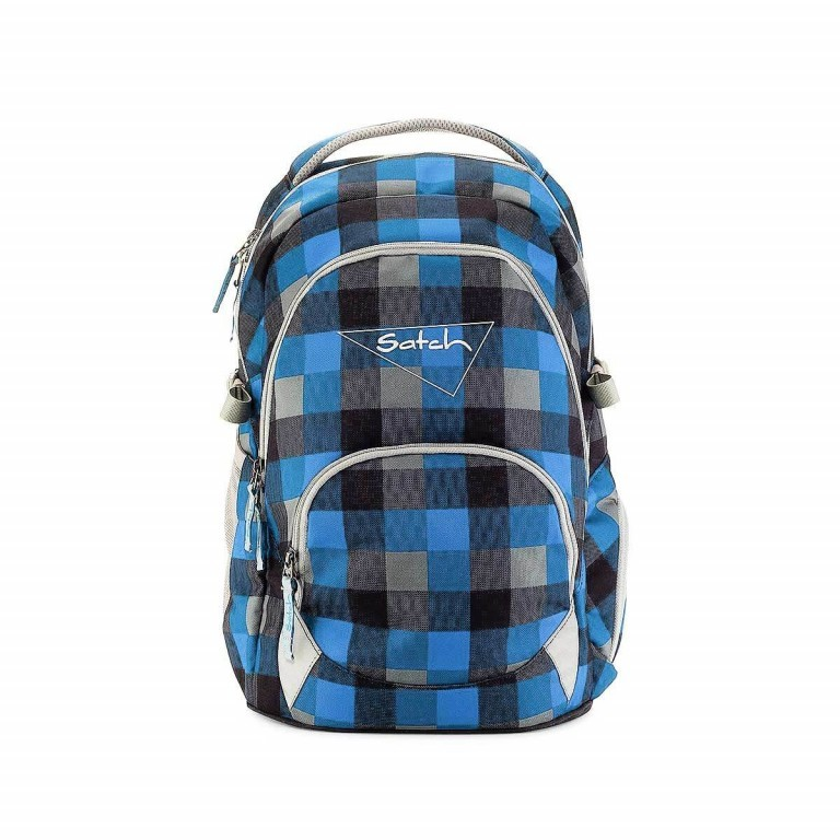 Satch-Air Rucksack, Manufacturer: Satch, Image 1 of 3