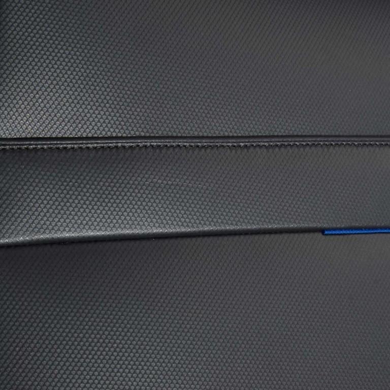 Travelite Scuba Trolley 55cm Schwarz, Farbe: schwarz, Marke: Travelite, Abmessungen in cm: 38.0x55.0x20.0, Bild 12 von 13